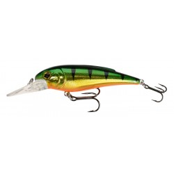 Mikado wobler Leader 6,5cm Neutral kolor A72