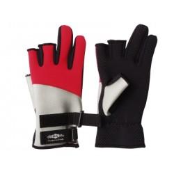 Mikado rękawiczki neoprenowe UMR-01 roz. L