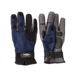 Mikado rękawiczki neoprenowe UMR-04 roz. L
