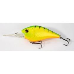 Mikado wobler Kingfisher 7cm kolor 70