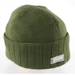 Mikado czapka zimowa LED UM-ULED04-GN
