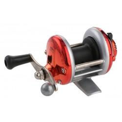 Mikado kołowrotek podlodowy Mini-Troll MT 1000 Red