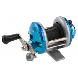 Mikado kołowrotek podlodowy Mini-Troll MT 1000 Blue