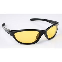 Mikado okulary polaryzacyjne AMO-81901 YELLOW