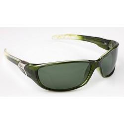 Mikado okulary polaryzacyjne AMO-86004 GREEN