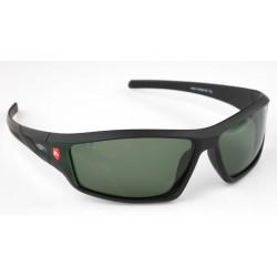 Mikado okulary polaryzacyjne AMO-86006 GREEN