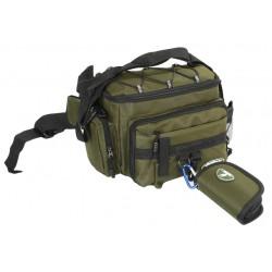 Mikado torba wędkarska UWD-BLG-S