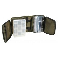 Mikado portfel na zestawy i akcesoria UWI-211712