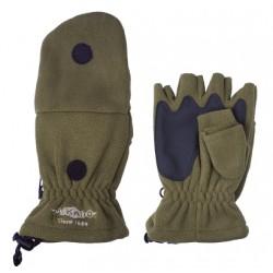 Mikado rękawiczki polarowe UMR-08G roz. M