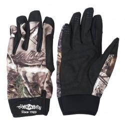 Mikado rękawiczki polarowe UMR-09 roz. L