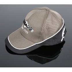 Mikado czapka z daszkiem UM-UB017