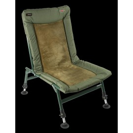 Mikado fotel karpiowy Soft Stalker Chair IS14-RC005