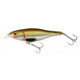 Mikado wobler Paddle Fish 13cm kolor 38