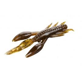 """Mikado przynęta Cray Fish """"Raczek"""" 10cm kolor 551 opakowanie 2 szt."""
