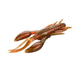 """Mikado przynęta Cray Fish """"Raczek"""" 10cm kolor 554 opakowanie 2 szt."""