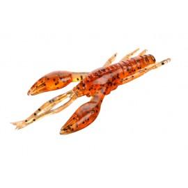 """Mikado przynęta Cray Fish """"Raczek"""" 9cm kolor 350 opakowanie 2 szt."""