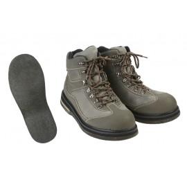 Mikado buty do brodzenia (podeszwa filcowa) roz. 46 BMA-FP001