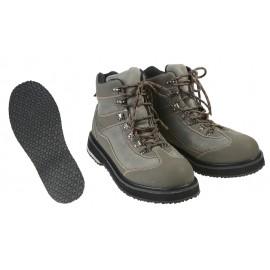 Mikado buty do brodzenia (podeszwa gumowa) roz. 43 BMA-GP001