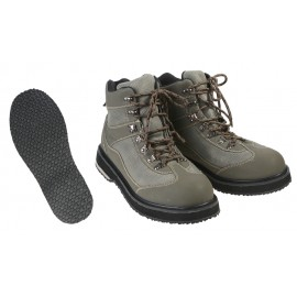 Mikado buty do brodzenia (podeszwa gumowa) roz. 46 BMA-GP001