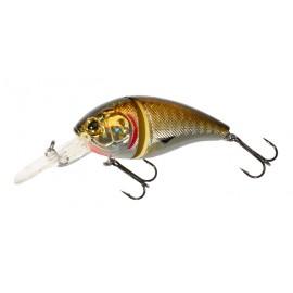 Mikado wobler Fat Joe 6cm F/Medium kolor 038