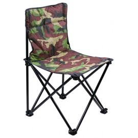 Mikado krzesło wędkarskie IS11-014S-C