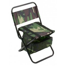 Mikado krzesło wędkarskie IS11-008-C