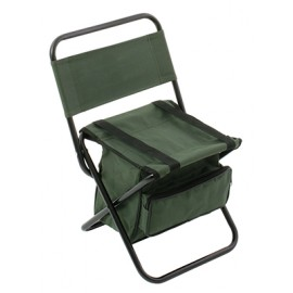 Mikado krzesło wędkarskie IS11-008-G