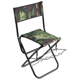 Mikado krzesło wędkarskie IS11-090-C