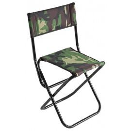 Mikado krzesło wędkarskie IS11-081S-C