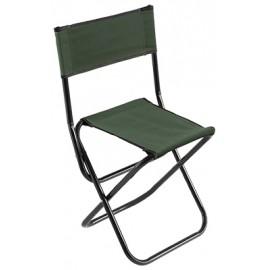 Mikado krzesło wędkarskie IS11-081S-G