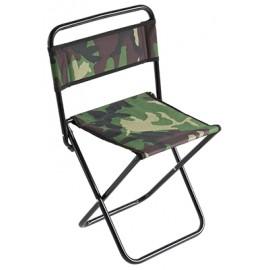 Mikado krzesło wędkarskie IS11-004-C