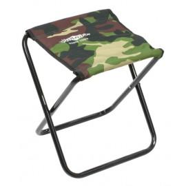 Mikado stołek wędkarski IS11-109S-CA