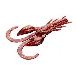"""Mikado przynęta Angry Cray Fish """"Raczek"""" 7cm kolor 557 opakowanie 3 szt."""