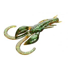 """Mikado przynęta Angry Cray Fish """"Raczek"""" 9cm kolor 556 opakowanie 2 szt."""