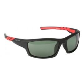 Mikado okulary polaryzacyjne AMO-7523 GREEN
