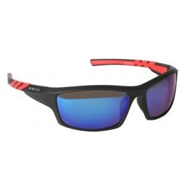 Mikado okulary polaryzacyjne AMO-7523 BLUE/VIOLET