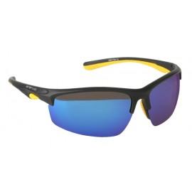 Mikado okulary polaryzacyjne AMO-7524 BLUE/VIOLET