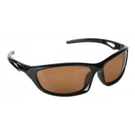 Mikado okulary polaryzacyjne AMO-82207 BROWN