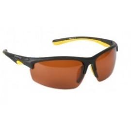 Mikado okulary polaryzacyjne AMO-7524 BROWN