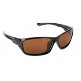 Mikado okulary polaryzacyjne AMO-82227 BROWN