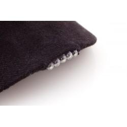 Mikado czapka z daszkiem LED UM-ULED01-BK