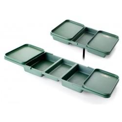 Pudełko Mikado na przynęty i inne rzeczy, przybory 30 x 18.5 x 4.7 cm