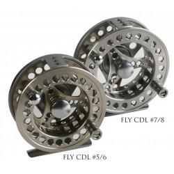 Mikado kołowrotek muchowy Fly CDL  5/6