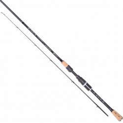 MIKADO KENDO SHINE ML 198cm do 15g SPINING 1 sekcja