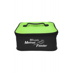 MIKADO TORBA METHOD FEEDER 002-M (29x29x12cm)