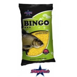 StarFish zanęta Bingo 850g Karp-Lin-Karaś