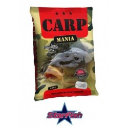 StarFish zanęta Carp Mania 2,5kg Truskawka