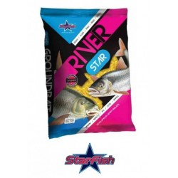 StarFish zanęta River Star 2,5kg Yellow