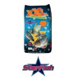 StarFish zanęta XXL 3kg Lin/Karaś