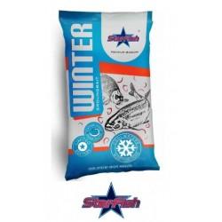 StarFish zanęta Winter z jokersem 1kg Wątroba